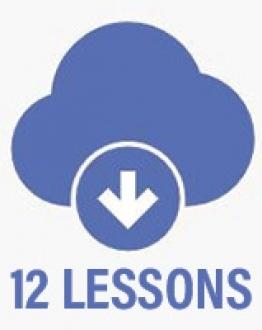 12 Downloadable Voice Lessons